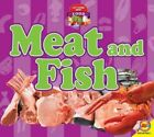 Meat and Fish 9781489639998 by Samantha Nugent Hardback