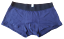 Boxer-Shorts-3-Pieces-Man-Elastic-Outer-Travel-Hipster-Cotton-sloggi-Underwear thumbnail 9