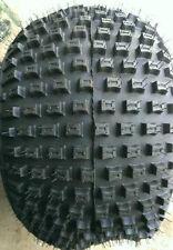 3 - (THREE) 22x11.00-8  D-929 ATV Knobby Tires Tire DS7321  22x11-8 22/11-8