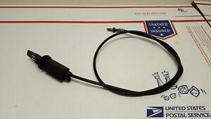 Polaris Trail Blazer 400 Choke Cable 2003