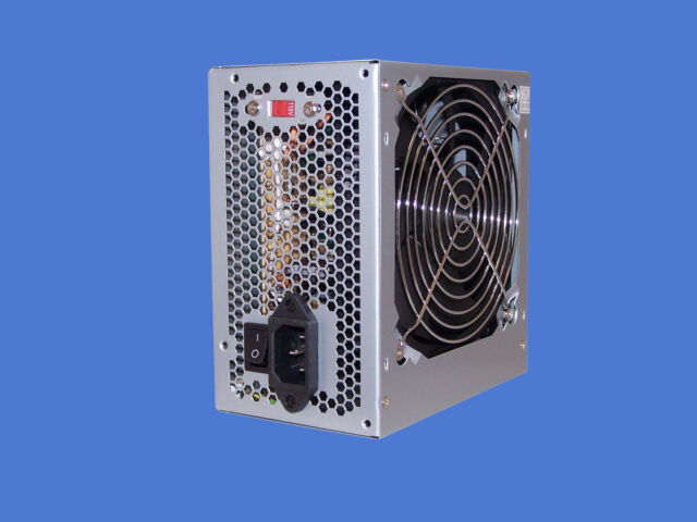 NEW 480W POWER SUPPLY Dell Dimension 4700 8200 8300 8400 F4284 Replace//Upgrade