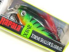 Storm ACP08691 Arashi Cover Pop Green Gill Sz 08 Fishing Topwater Lure