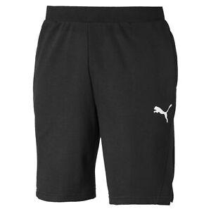 PUMA-Modern-Sports-Men-039-s-Shorts-Men-Knitted-Shorts-Basics