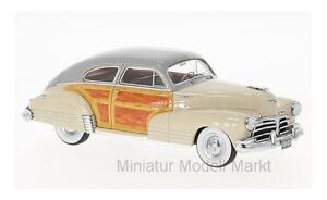 45833-Neo-Chevrolet-Fleetline-aerosedan-beige-madera-1948-1-43