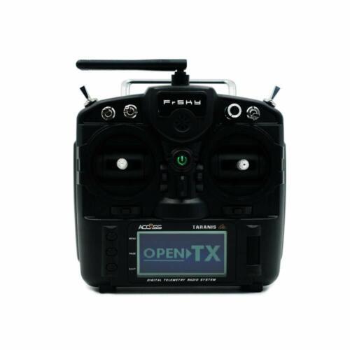 Frsky Taranis X9 Lite 2.4G 24CH Radio Transmitter w//Access Protocol USED Black