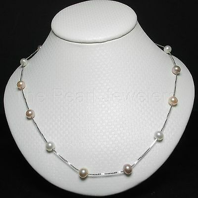 Solid Sterling Silver 925 Sun Design; Genuine Peach Cultured Pearl Pendant TPJ