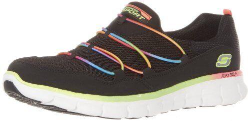 Skechers 11793 Sport Womens Loving Life Fashion Sneaker- Choose SZ color.