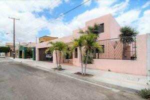 Casa en Venta en Fraccionamiento Bella Vista en La Paz BCS