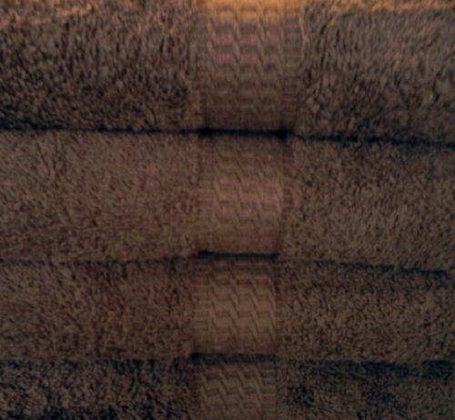 FROTTEE Baumwolle Gästetuch Handtuch Duschtuch Badetuch 500g//m² MÜSKAAN 12 Farbe