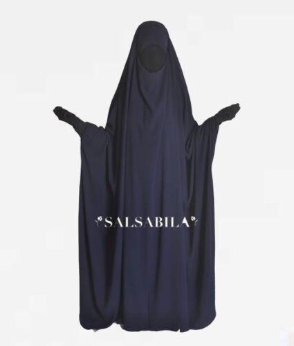 Jilbab Overhead salsabila Frühling Sommer nett und HÜBSCHES