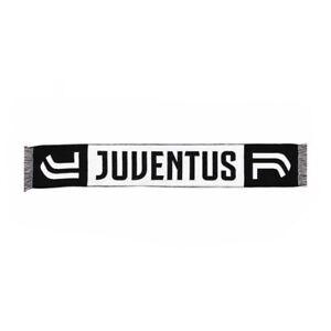 Sciarpa-Juventus-Originale-Nuovo-Logo-2018-Juve-JJ-Classica