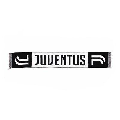 Ben Informato Sciarpa Juventus Originale Nuovo Logo 2018 Juve Jj Classica Risparmia Il 50-70%