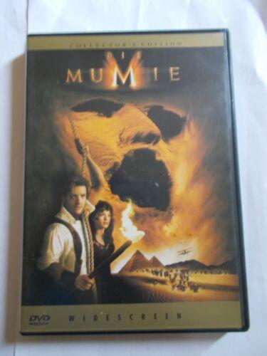 1 von 1 - Die Mumie (Collector's Edition)