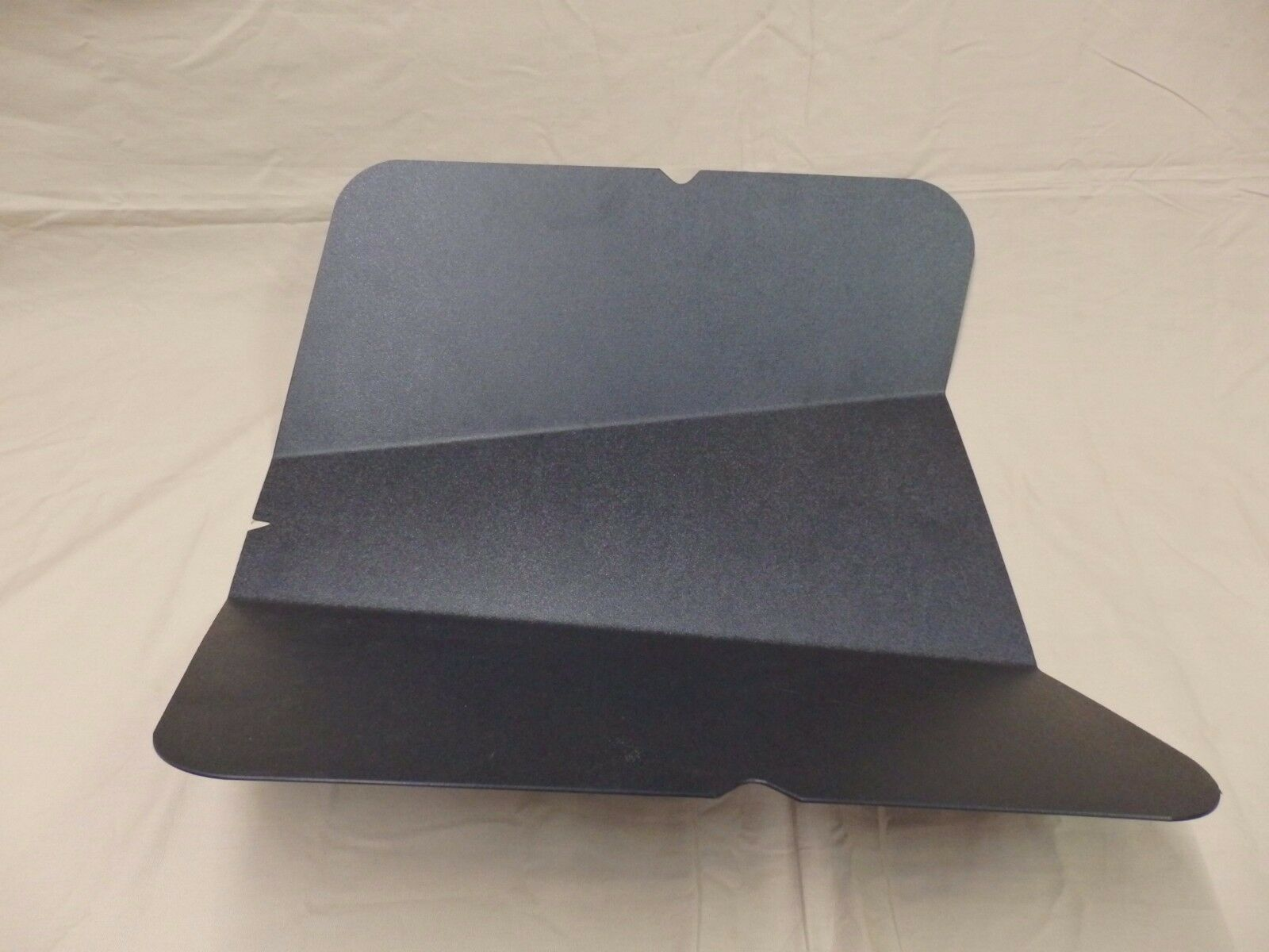 Delta Rockwell Table Saw Dust Collector Tray Heavy Duty ABS for vacuum port