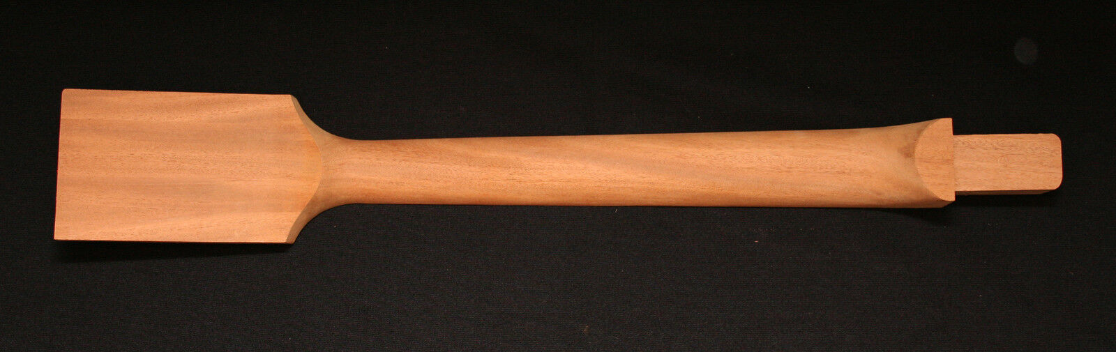 Hond Mahogany Neck Blank Model 220L-- Call It Your Own