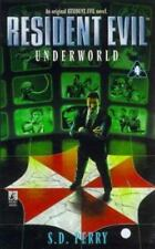 Resident Evil: Underworld Vol. 4 by S. D. Perry (1999, Paperback)