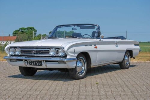 Buick Skylark V8 Cabriolet