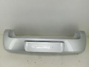 Stoßstange Stoßfänger hinten verkratzt gebraucht  Opel Meriva A 2003-2010