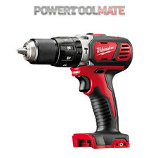 Milwaukee M18BPD 18v Cordless combi hammer drill - body only