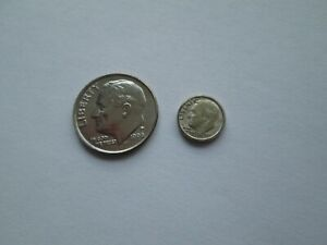 MD-100 Miniature Indian head penny 19-20th century mini  token minted