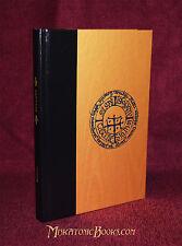 PACTUM, Limited Edition Hardcover, Nephilim Press, Grimoire, Magick,