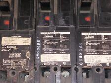 ITE CC1B020 Circuit Breaker 1 Pole 20 Amp 277V.AC Used Tested