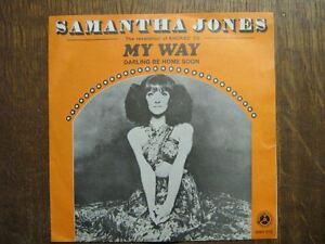 SAMANTHA-JONES-45-TOURS-BELGIQUE-MY-WAY-CLAUDE-FRANCOIS