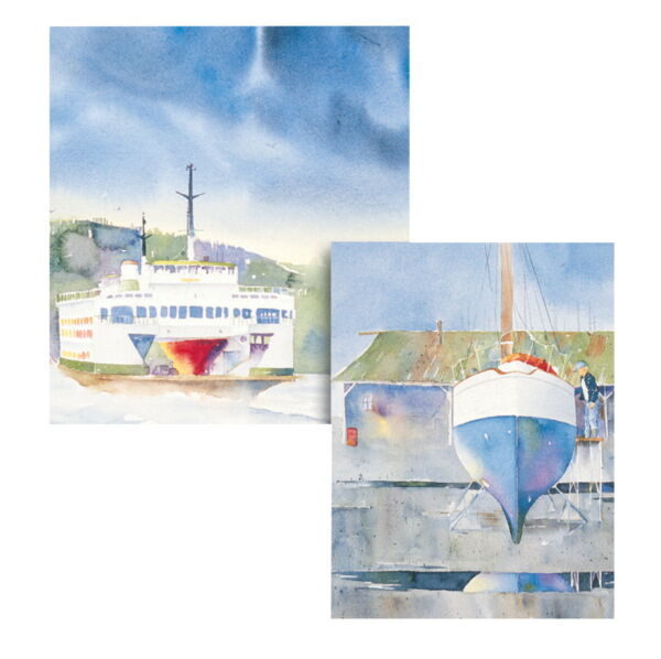 10x14 Cold Pressed 140lb 10x14 Winsor /& Newton 6663248 Classic Watercolor Paper Spiral Pad