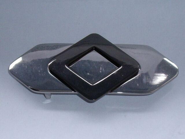 Gürtelschnalle Schließe Schnalle Verschluss  4 cm silber  NEUWARE  rostfrei