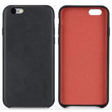 Cygnett Urban Wrap Cover Case for Apple iPhone 6/6S - Black