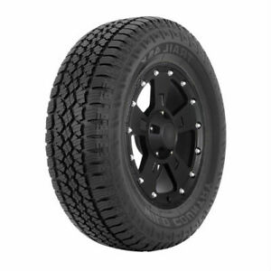 1-New-Multi-mile-Wild-Country-Trail-4sx-265x70r18-Tires-2657018-265-70-18