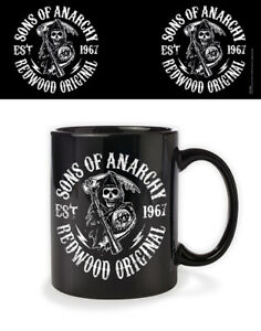 Boxed-Ceramic-Gift-Mug-Sons-Of-Anarchy-Redwood-Original