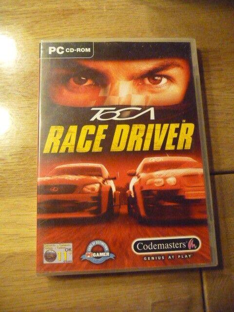 Race Driver, til pc, anden genre