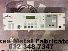 Adixen Alcatel Asi 20md Control Panel 10114 No Key