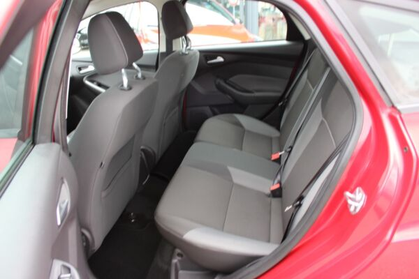 Ford Focus 1,6 Ti-VCT 105 Trend billede 7