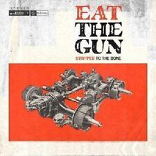 EAT THE GUN - STRIPPED TO THE BONE  CD NEU