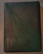 College Yearbook Jordan College of Music - Indianapolis, Indiana 1950 Opus
