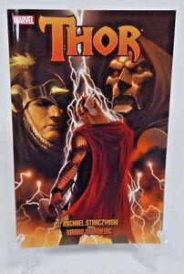 Thor-Volume-3-J-Michael-Straczynski-Marvel-Comics-TPB-Trade-Paperback-Brand-New