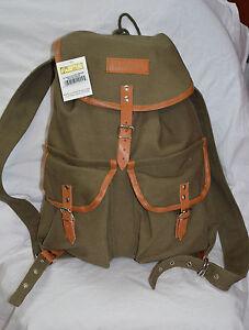 World-famous-19-inches-vintage-rucksack-color-olive-drab-31-ltr-ref-bte37