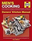 Men's Cooking Manual by Chris Maillard (Hardback, 2015)