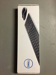 Dell-wireless-keyboard-and-mouse-KM714-Silver-and-Black-with-Nano-Receiver