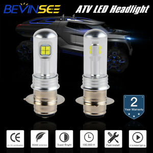 Kawasaki KFX 400  Headlight Bulbs U will receive 2 Free ship 92069-1010  06 07