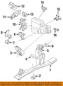 image is loading geo-gm-oem-90-93-storm-engine-motor-