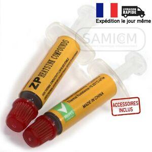 2-Seringues-Pate-Thermique-Zinc-Processeur-Cpu-Gpu