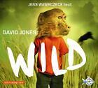 Wild von David Jones (2010)