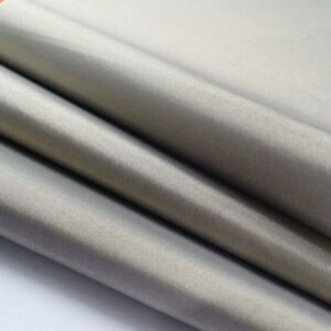Details about EMF RFID RF Shielding Fabric Roll - 1m*1 1m Conductive Copper  Faraday