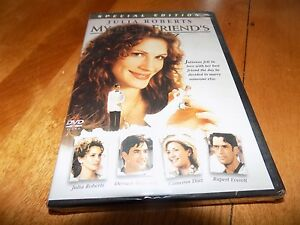 MY-BEST-FRIEND-039-S-WEDDING-SPECIAL-EDITION-DVD-BRAND-NEW-SEALED-JULIA-ROBERTS