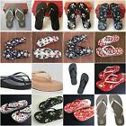 Tory Burch Flip Flops 2017 Sandals Wedge Flat Fashion Summer Sizes 6 7 8 9 10