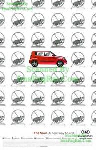 KIA-Motors-The-Soul-Hamsters-on-Running-Wheel-Ad