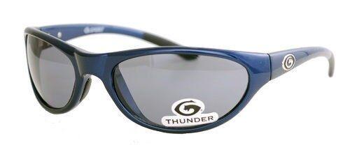 4357b2eada39 Gargoyles Sunglasses Thunder Blue Metallic Smoke (new) for sale ...